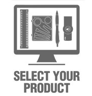 Select your perfect printed product
